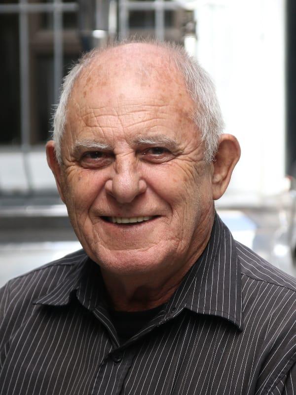 Petrus Knight